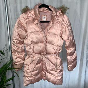 ☀️sale☀️Girls extra large GAP jacket size XL